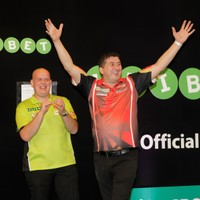 Suljovic sprengt die Top 10